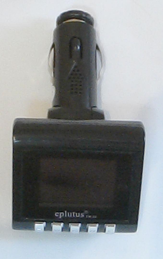 Fм модулятор или трансмиттер