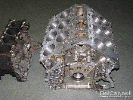 Ремонт блока двигателя своими руками фото 269
