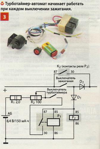 Промывка инжектора своими руками фото