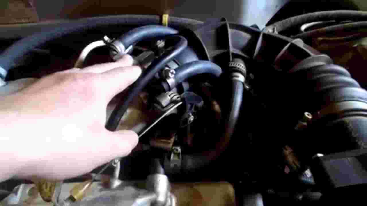 Диагностика двигателя ваз 2114 своими руками видео