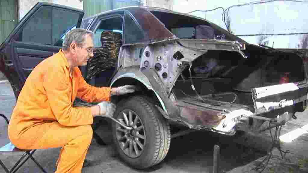 Проблема с Audi 80 B4 — страница 2 — форум Wroom.ru
