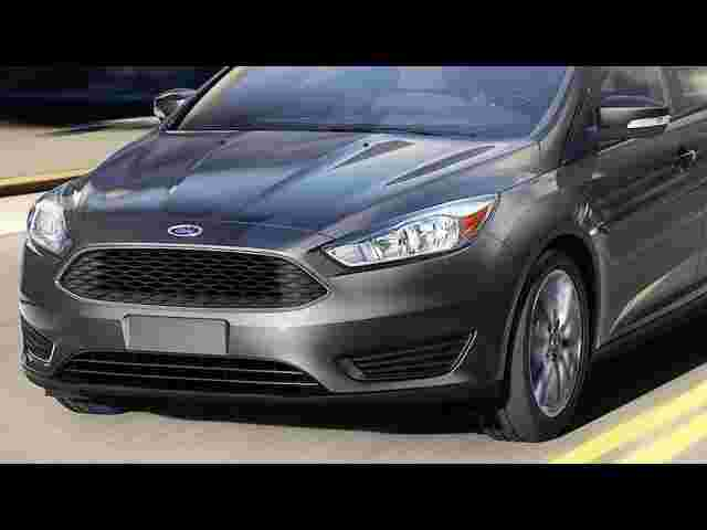 2016 Ford Focus EcoBoost Review. ONLY 3-CYLINDERS!!
