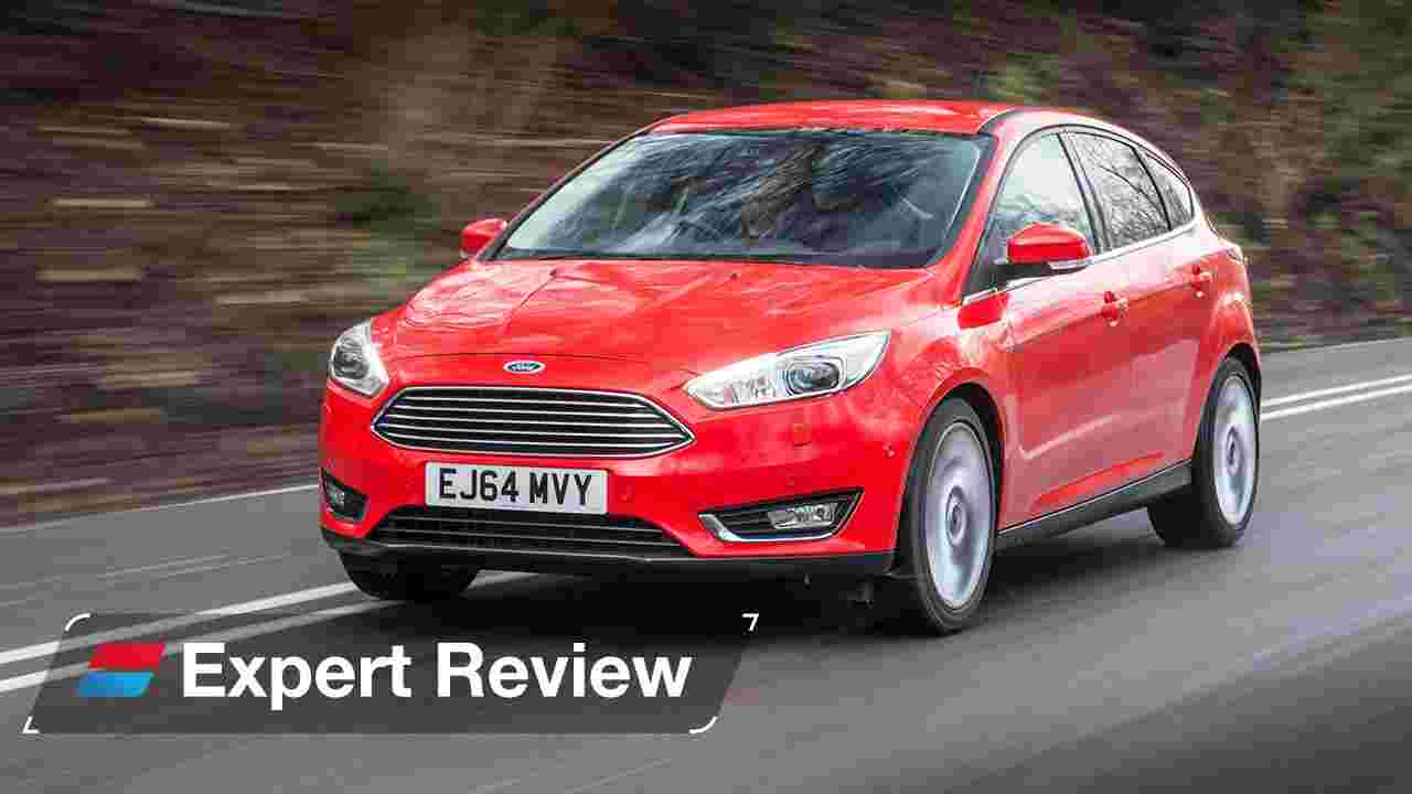 Ford Focus car review