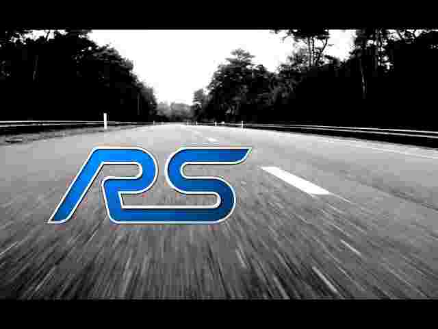 Preview: All-New Ford Focus RS | Reveal 3 February 2015
