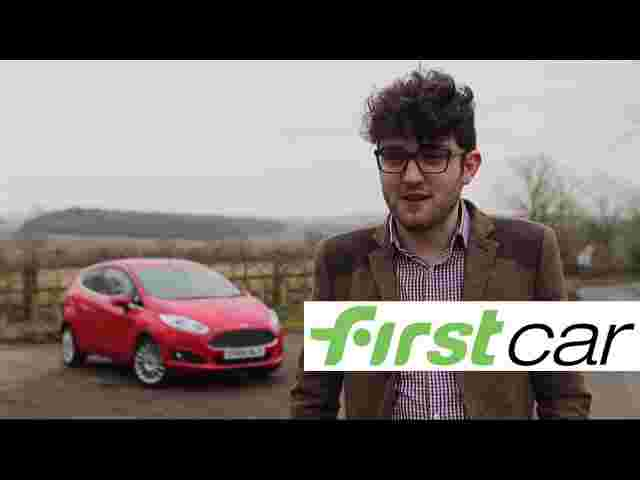 Ford Fiesta review - First Car