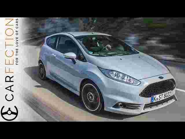 Ford Fiesta ST200: Adding Extra To Awesome - Carfection