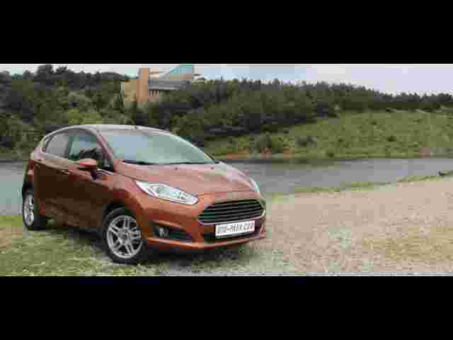 TEST | Ford Fiesta